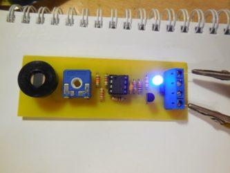 Как сделать датчик света своими руками?
