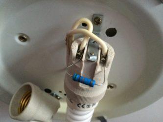 Перегорают лампочки в люстре что делать?