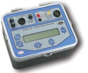 Прибор для проверки трансформаторов тока