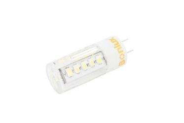 Замена галогеновых ламп на светодиодные в люстре