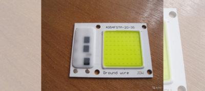 Светодиоды на 220 вольт без драйвера