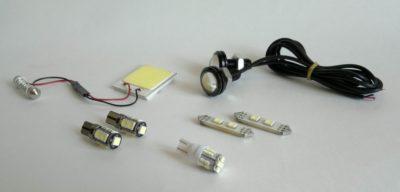 Почему перегорают светодиоды в автомобиле?