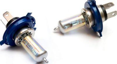 Лампы для ближнего света фар какие лучше?
