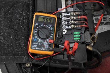 Как проверить проводку в авто?