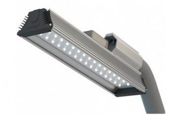 Светодиоды для уличных светильников