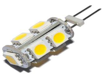 Светодиоды на 12 вольт для освещения