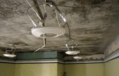 Проводка для точечных светильников своими руками