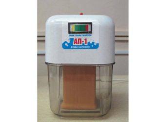 Прибор для изготовления щелочной воды
