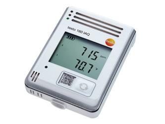 Прибор для измерения давления воздуха в помещении