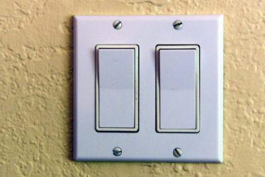 Какие бывают выключатели света для квартиры?