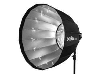 Рассеиватель для студийного света
