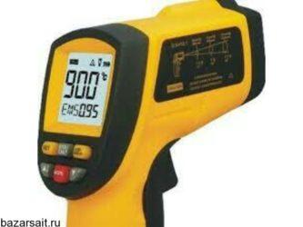 Прибор для замера температуры поверхности