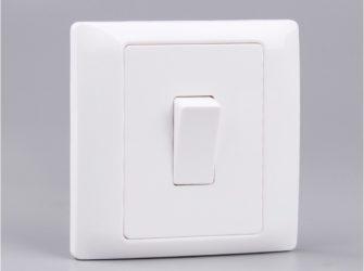 Нажимные выключатели света