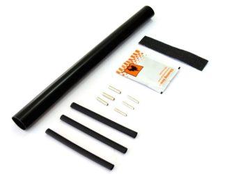 Термомуфта для соединения кабеля