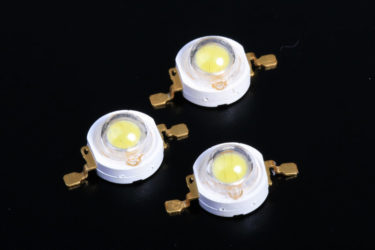 Светодиод в фонарик маркировка
