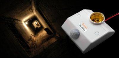 Выключатель света с фотодатчиком