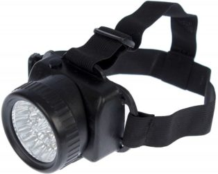 Светодиод для налобного фонарика