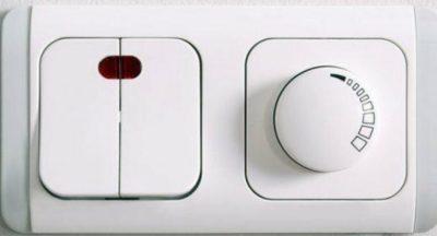 Диммер для светодиодов 220 вольт