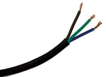 Провод для скрытой проводки в квартире