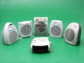 Нагревательные приборы для бытовых помещений