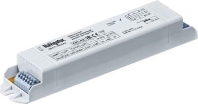 Электронный дроссель для ламп дневного света