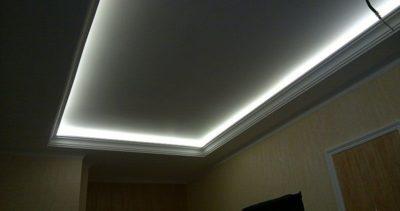 Светодиоды для подсветки натяжного потолка