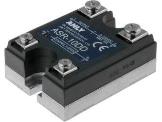 Каким полупроводниковым прибором лучше всего заменить реле?