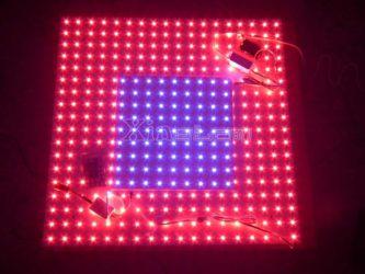 Конструкция для модулей из светодиодов